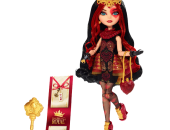 Ever After High Lizzie