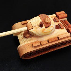 танк ИС4