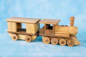 игрушки поезда