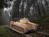 игрушка танк ис-4
