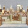 конструктор крепость