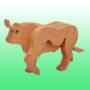 Фигурка быка2
