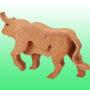 Фигурка быка3