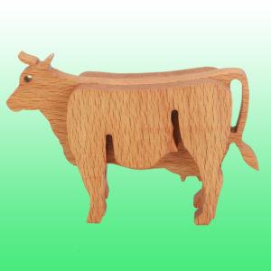 Фигурка коровы