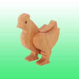 фигурка курицы