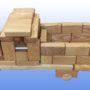 варинт сборки геометрического конструктора большого 2