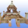 варинт сборки геометрического конструктора большого 3