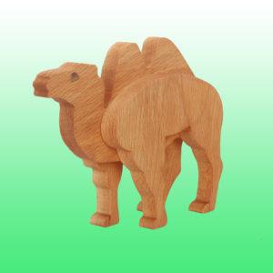 фигурка верблюда