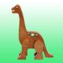 фигурка динозаврика Брахиозавр 1