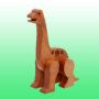 фигурка динозаврика Брахиозавр 2