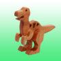 фигурка динозаврика Велоцираптор