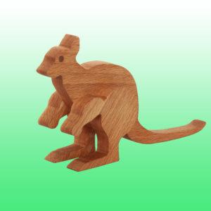 фигурка кенгуру